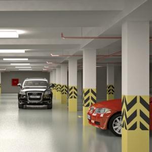 Автостоянки, паркинги Малояза