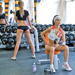 Фитнес-клубы Малояза