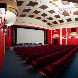Кинотеатры Малояза