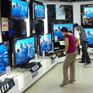 Магазины электроники Малояза