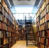 Библиотеки в Малоязе