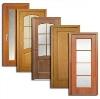 Двери, дверные блоки в Малоязе