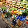 Магазины продуктов в Малоязе