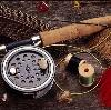 Охотничьи и рыболовные магазины в Малоязе