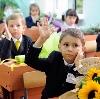 Школы в Малоязе