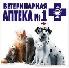 Ветеринарные аптеки в Малоязе