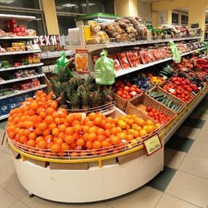 Супермаркеты Малояза